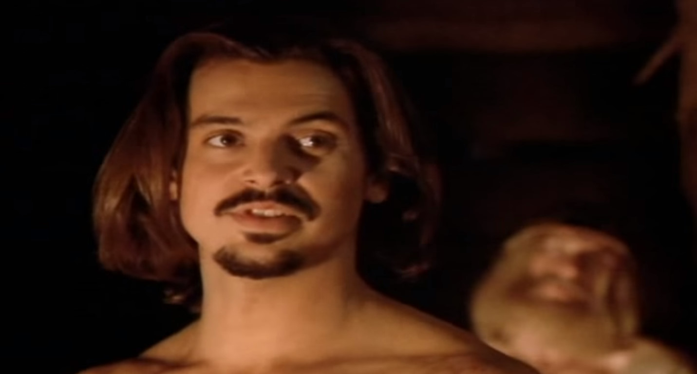 Matthew Porretta in The New Adventures of Robin Hood (1997)