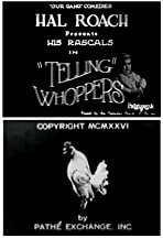 Telling Whoppers
