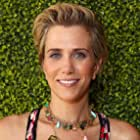Kristen Wiig at an event for Despicable Me 3 (2017)