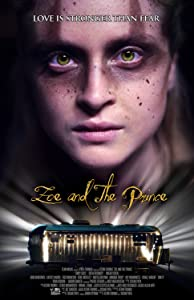 Zoe and the Prince by none