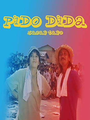 Pido Dida: Sabay Tayo (1990)