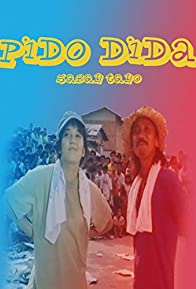 Primary photo for Pido Dida: Sabay Tayo