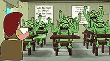 University of Goblin