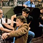 Michael Huddleston, Jim Metzler, and Craig Wasson in Four Friends (1981)