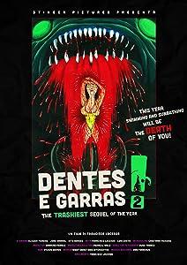 Dentes e Garras 2 tamil dubbed movie torrent