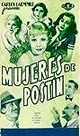 Ladies Must Love (1933) Poster
