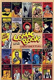 Comic Book Confidential (1988) 1080p