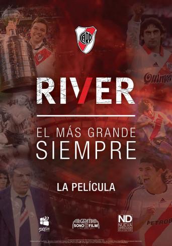 River, El Más Grande Siempre (2019)HD [1080p] Latino [GoogleDrive] SilvestreHD