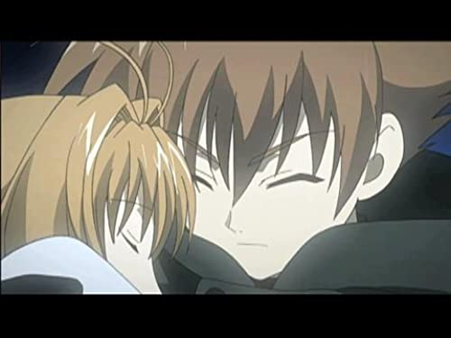 Tsubasa Reservoir Chronicle: Season Two: S.A.V.E. Edition