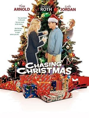 Where to stream Chasing Christmas