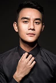 Primary photo for Kai Wang