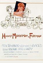 Harvey Middleman, Fireman