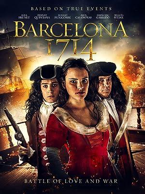 Where to stream Barcelona 1714