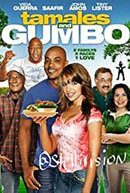 Tamales and Gumbo (2015)