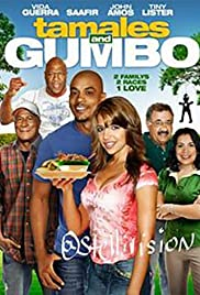 Tamales and Gumbo Poster