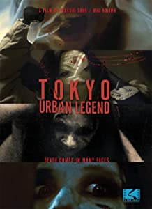 Welcome full movie mp4 free download Tokyo Urban Legend by [1920x1200]