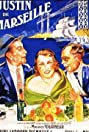 Justin de Marseille (1935) Poster