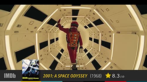 '2001: A Space Odyssey' Changed Michael Mando's View of Life