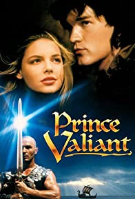 Primary photo for Prince Valiant