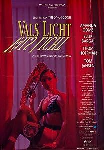 Vals licht by Theo van Gogh