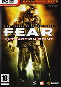 F.E.A.R.: First Encounter Assault Recon: Extraction Point 720p movies