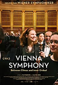 Tonsüchtig - Die Wiener Symphoniker von Innen (2020)