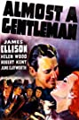 Almost a Gentleman (1939) Poster