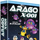 Arago X-001 (1973)