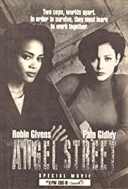 Angel Street Poster - TV Show Forum, Cast, Reviews