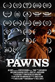 Julian Michael Deuster and James Downie in PAWNS (2017)