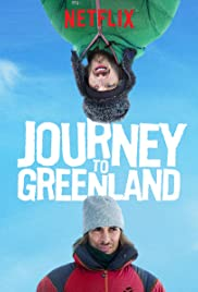 Journey to Greenland Poster