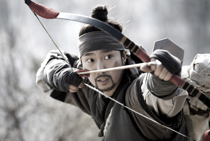 FILM - War of the Arrows (2011)