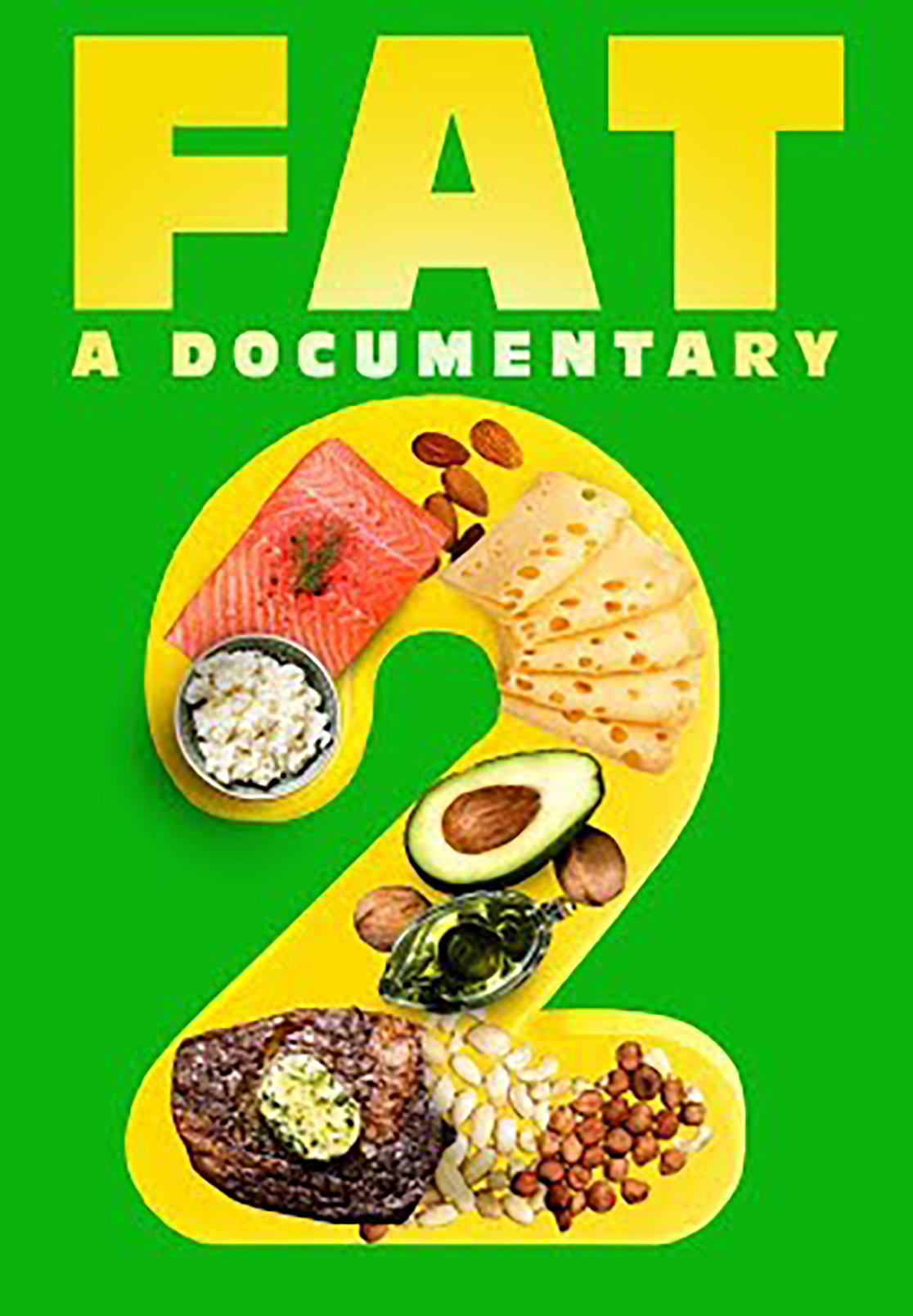 Fat: A Documentary 2 2021 - SEE21
