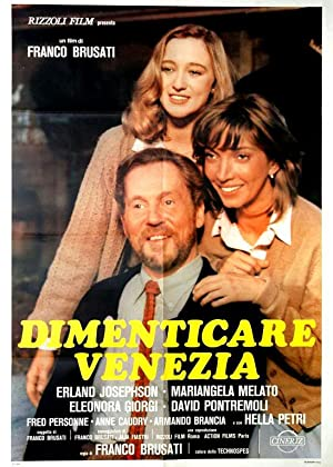 Dimenticare Venezia 1979 with English Subtitles 10