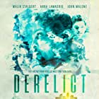 Mel Chadwick, Daisy Mullen, Anna Lamadrid, Robert Coffie, Eric Frost-Barnes, Malik Stalbert, and John Malone in Derelict (2019)