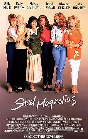 Steel Magnolias Poster Image