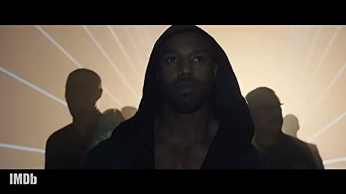 'Creed II' Cast: What if Your Life Had a Montage?