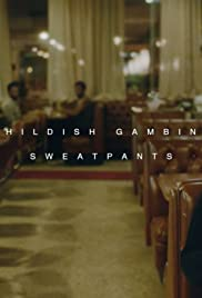 Childish Gambino Feat. Problem: Sweatpants Poster