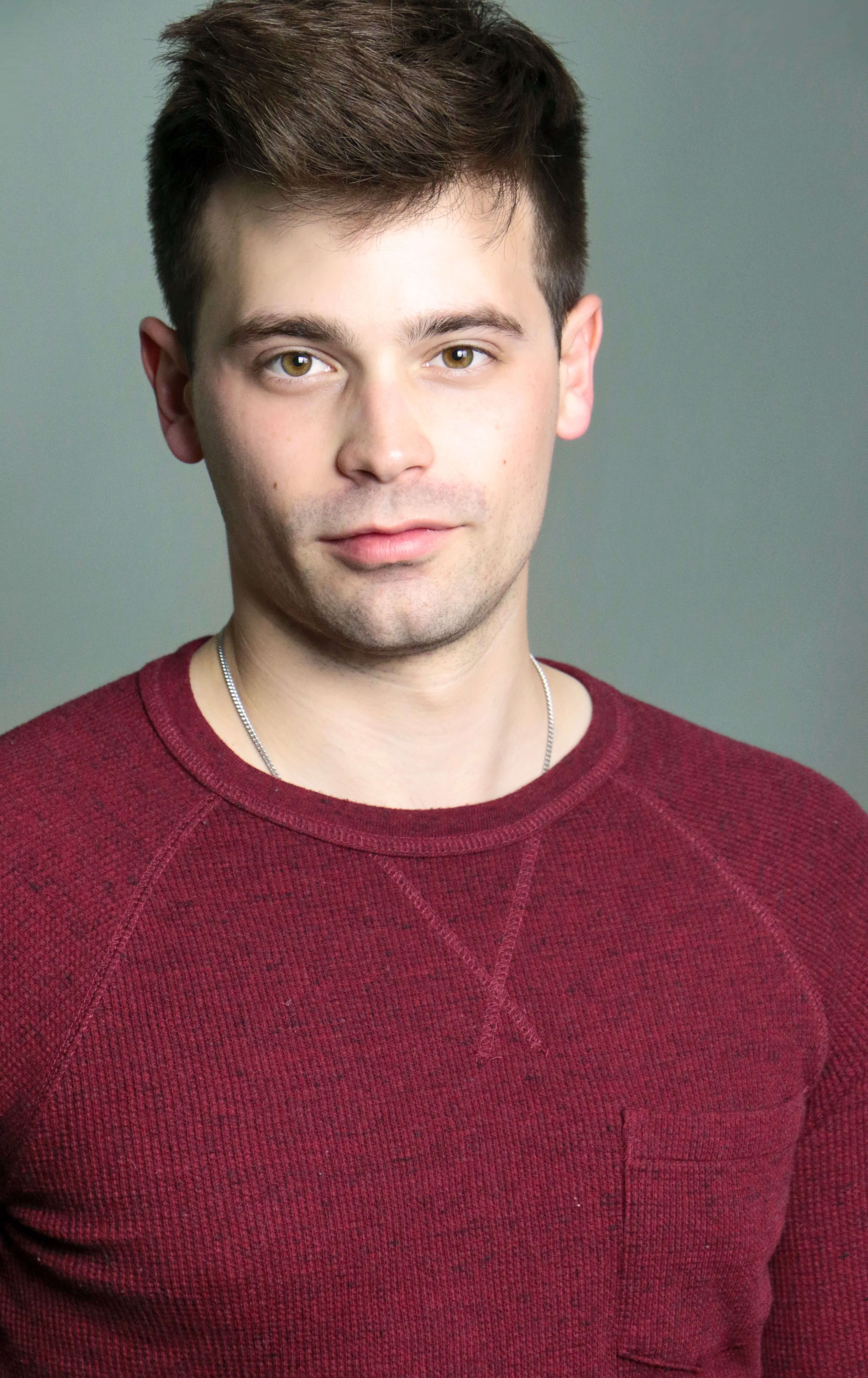 Damien C  Haas - IMDb