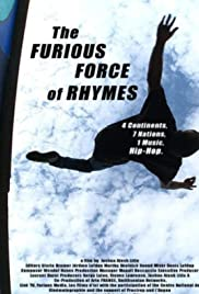 The Furious Force of Rhymes Poster
