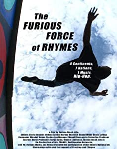Legal online movie downloads free The Furious Force of Rhymes USA [Bluray]