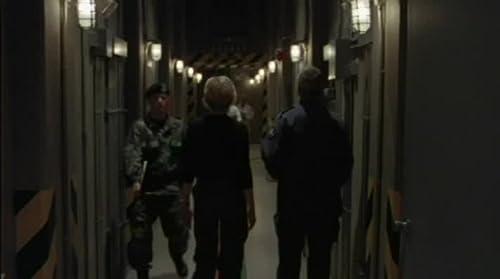 Stargate Sg-1: Heroes