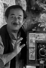 O fotografos tou horiou (1977)