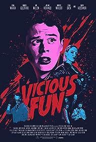 Vicious Fun (2020) HDRip english Full Movie Watch Online Free MovieRulz