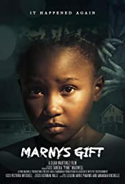 Marny's Gift Poster