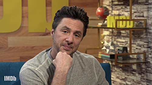 Zach Braff on the Art of Directing