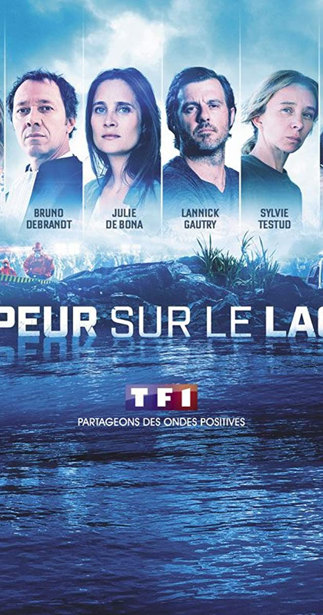 Download Peur sur le lac or watch streaming online complete episodes of  Season 1 in HD 720p 1080p using torrent