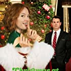 Alicia Witt and Gabriel Hogan in Christmas at Cartwright's (2014)