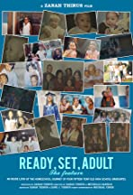 Ready Set Adult (The Feature)