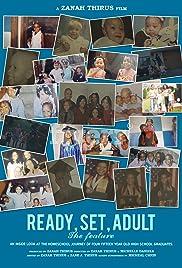 Ready Set Adult
